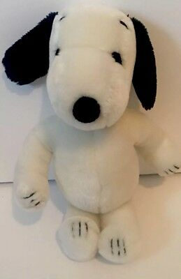 """19"""" Vintage Peanuts Snoopy Plush Doll United Feature Syndicate Inc 1968"""