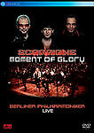 Scorpions - Moment Of Glory: Dvd (2009) New And Sealed Fast Free Delivery