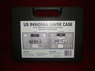 US Insignia Saver Case New Made in Taiwan
