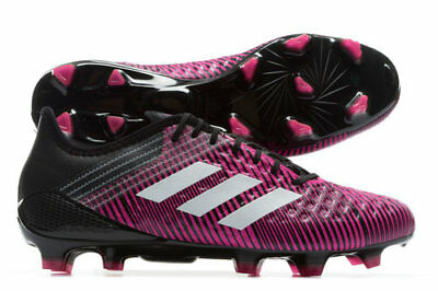 Adidas Predator Malice Control FG Rugby Boots - NO RESERVE! RRP £170