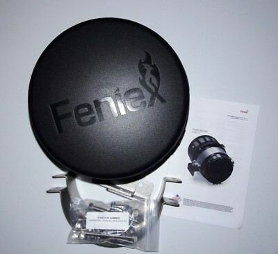 NEW Release Feniex HAMMER Low Frequency Siren Speaker System