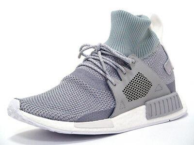df803de0c ADIDAS NMD XR1 WINTER Men s Originals BZ0633  Grey  sz 9.5-12 ...