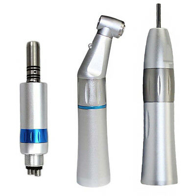 Fit NSK Dental Contra Angle Handpiece Agua Spray Interno Slow Speed Micromotor