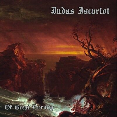 JUDAS ISCARIOT - Of Great Eternity Digibook CD,neu