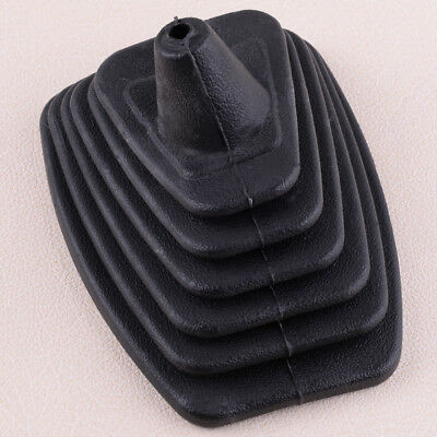 New Rubber Black Gear Shift Gaiter Boot Cover For VW Golf MK2 II Jetta II MK2
