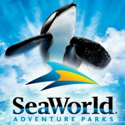 Seaworld Orlando & Aquatica 2 Park Tickets $89  A Promo Savings Discount Tool