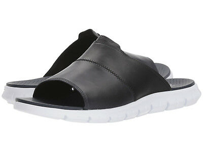 4a0531ccc $59.99 Buy It Now 20d 15h. See Details. NIB Cole Haan Men's Zerogrand  Leather Slide Sandals C27500 in Black/White