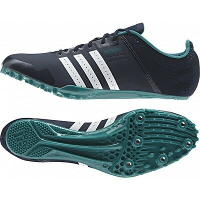 hot sales d1fb8 9abe0 New Adidas Adizero Prime Accelerator Track Field Sprint Spikes Sprinting  Shoes