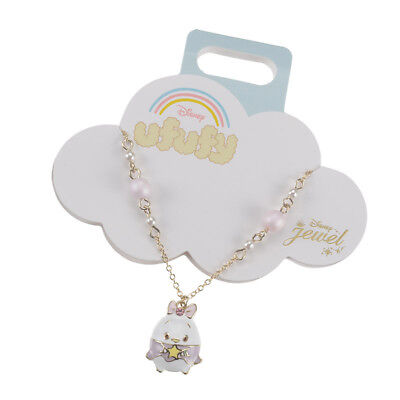 New Disney Store Japan Ufufy Daisy Necklace Kawaii Rare!