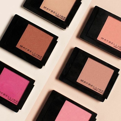 Maybelline Face Studio Blush Powder Blusher - Choose Your Shade