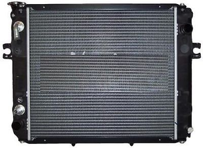 Hyster Yale Forklift RADIATOR, RADFH102A, 2054530