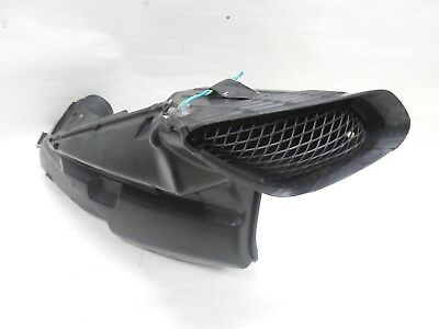 06-07 Suzuki Gsxr 600 750 Gsxr750 Gsx600 Right Front Ram Air Duct Intake Tube #2