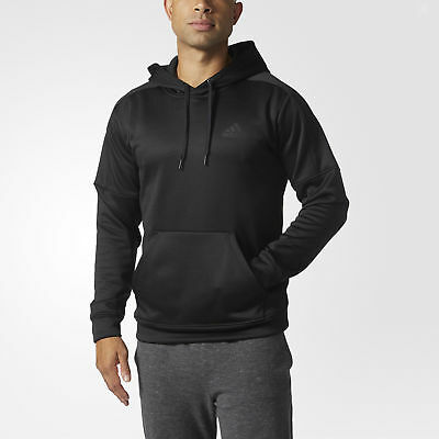 adidas Team Issue Pullover Hoodie Men's