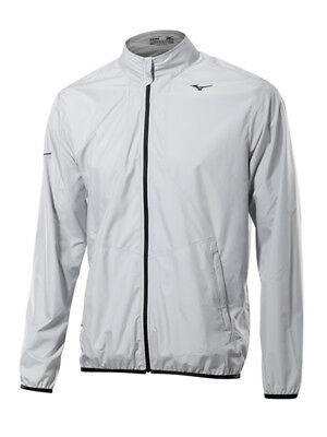 Mizuno Wind Jacket - High Rise