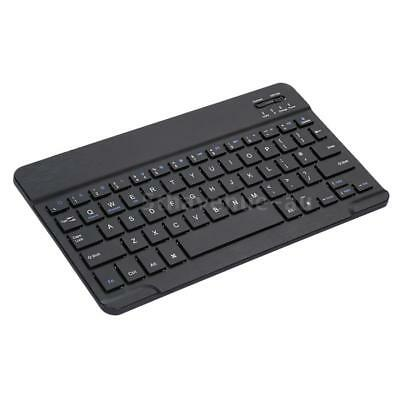 "Bluetooth3.0 Keyboard Leather Case for IOS Android Windows 8""-8.9"" Tablets V8Z1"