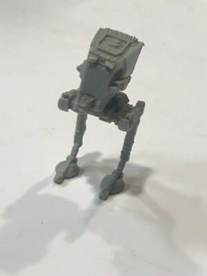 Star Wars Micro Machines Serie 2 Series Wave  Motiv 11 AT-ST