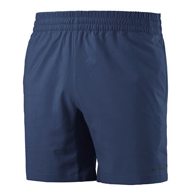 HEAD Club Short MEN navy, für Tennis und Freizeit, kurze Hose