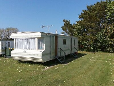 Static Caravan Holiday Nr Padstow Cornwall, 4th to the 7th Aug 7 nights £399 !!