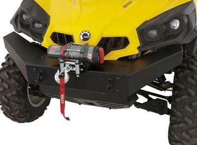 BAD DAWG ACCESSORIES Can Am Commander Front Bumper