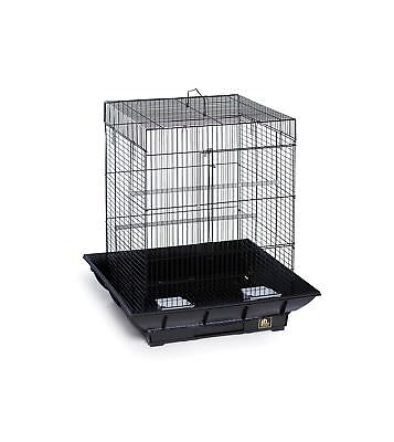 Prevue Clean Life 850 Bird Cage Black