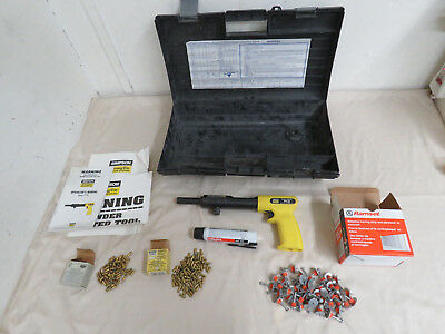 Simpson Strong Tie PT-22 Trigger Powder Actuated - Free Shipping