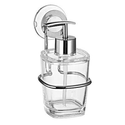 Bremermann Bad-Serie Ventosa - Soap Dispenser with Suction Cup