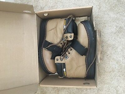 Cougar Paws size 10 new in box