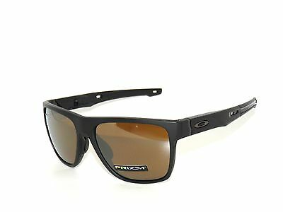 f88a465207c Oakley Sunglasses Crossrange Xl 9360-06 Polished Black prizm Tungsten  Polarized