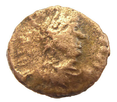 Roman: Imperial (27 Bc-476 Ad) b235 The Best Valens Roman Imperial Ancient Authentic Original Coin Ae Nummi # Coins & Paper Money