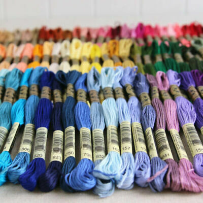 BRAND NEW DMC Floss ** 20 Skeins for $12.95 **Pick Your Colors** Free Shipping!