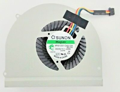CPU Cooling Fan For DELL Latitude E6530 2W MF60120V1-C440-G9A CY
