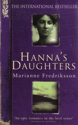 Marianne Fredriksson   Hanna's Daughters