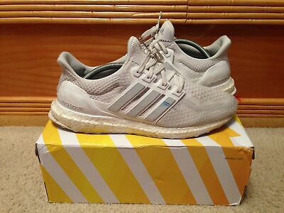 979c800aec2 ADIDAS ULTRA BOOST Triple White Size 10.5 -  150.00