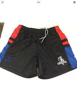 Victoria Bushrangers Men'S Kukri Cricket Shorts Size Xl