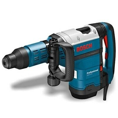 [Bosch] Demolition Hammer With Sds-Max Professional #gsh9Vc/1,500W