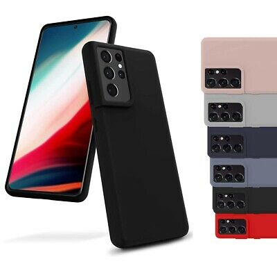 Samsung Galaxy S10 Plus Case S9 Plus S8 Plus Silicone Soft Cover Shockproof