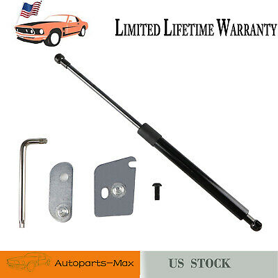 Truck Tailgate Assist Shock Kit For 2015-2018 Ford F-150 Pickup Easy Down