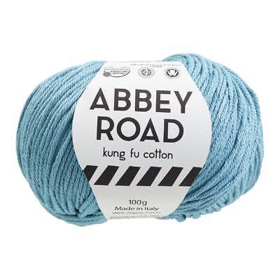 NEW Abbey Road 10 G Kung Fu Cotton Yarn By Spotlight
