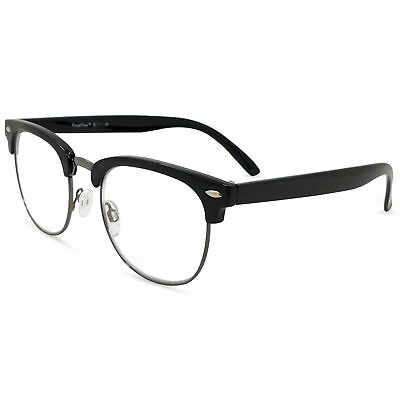 567ccf195a PROGRESSIVE READING GLASSES Invisible Bifocal Readers No Power on ...