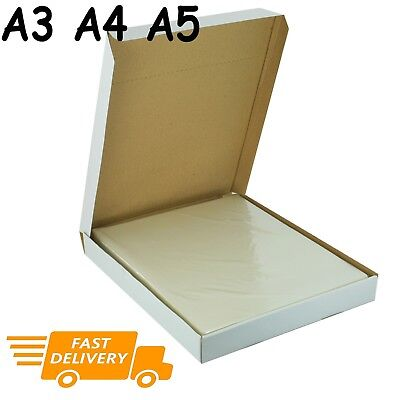 Laminating Pouches Sleeves Pockets Sheets Gloss A3 A4 A5 150mu 250mu