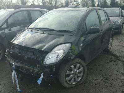 TOYOTA YARIS T SP engine coolent bottle 2011 1.3 CC 5 DOOR