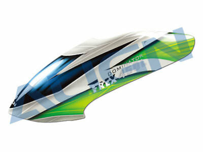 ae0f3dac3f5798 ALIGN T-REX 450L Dominator Painted Canopy (Green White Blue) - EUR ...
