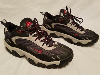 b650e8e21aa NIKE AIR ACG shoes. Vintage 2002. Great shape. Mens size 12 ...