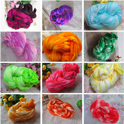Silk Flowers Making Home Special DIY Nylon Stocking Wedding Findings Decoration