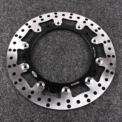 Front Brake Disc Rotor For BMW R200 GS 1200 2004-2014&R 1100 GS 1100 1997-2001