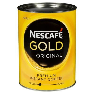 Coffee Nescafe Gold Can 440G