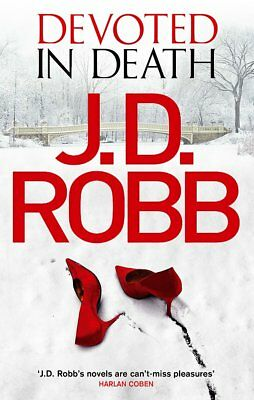 Devoted in Death: 41, Robb, J. D., New