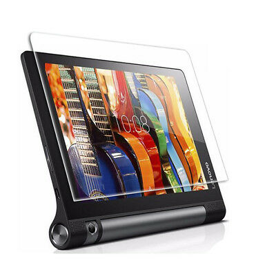 Genuine Real Tempered Glass Screen Protector Film For Lenovo Yoga Tab 3 8 850F