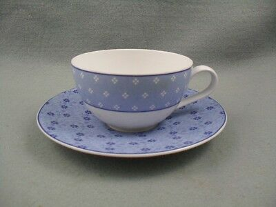 Laura Ashley Sally Cup & Saucer