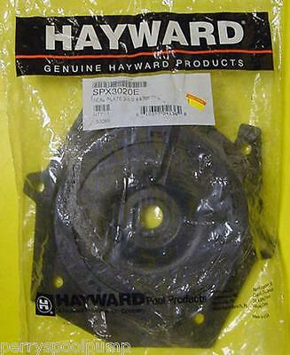 Hayward SPX3020E Super II Pump Seal Plate SP3000X